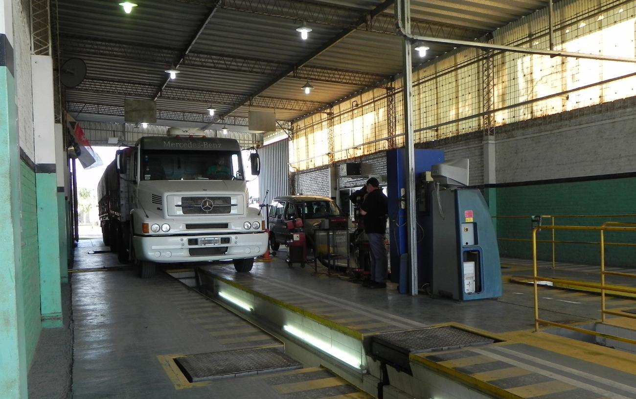 revisión técnica vehicular en santa fe